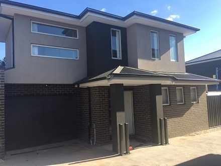 2/93 Rokewood Crescent, Meadow Heights 3048, VIC Townhouse Photo