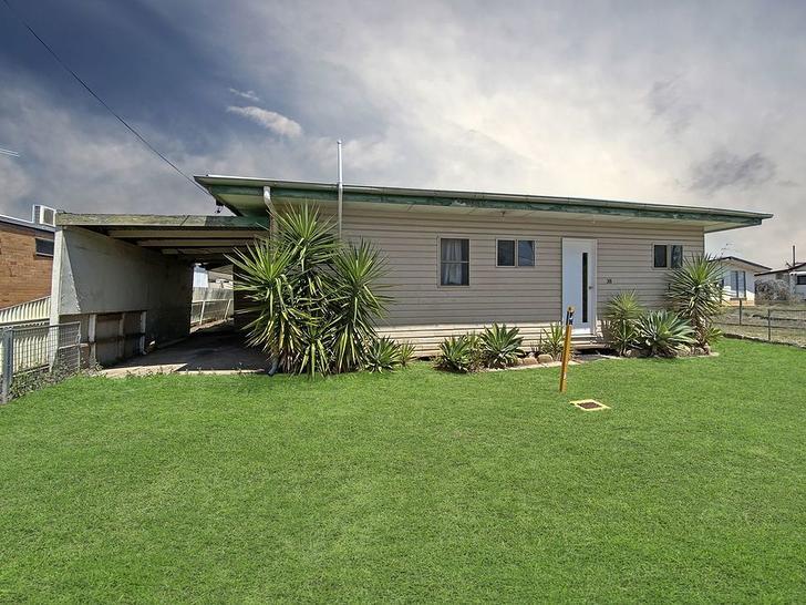 38 North Street, Wandoan 4419, QLD House Photo