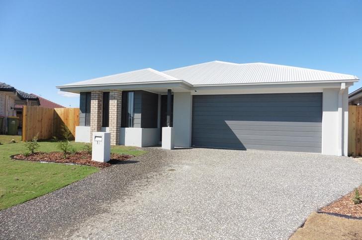 13 Regeling Court, Loganlea 4131, QLD House Photo