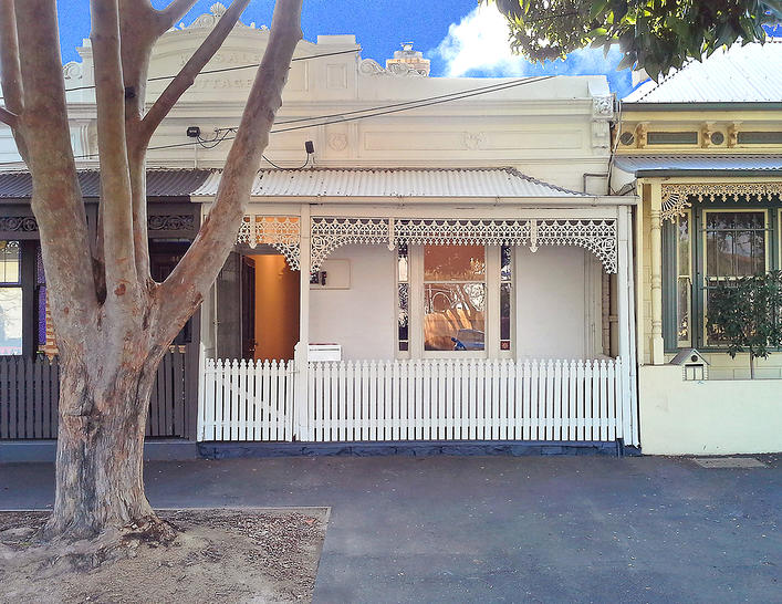 445 Bay Street, Port Melbourne 3207, VIC House Photo