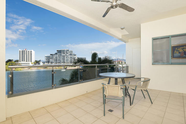 15/1 The Strand, Townsville City 4810, QLD Unit Photo