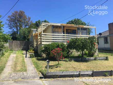 25 Sherrin Street, Morwell 3840, VIC House Photo