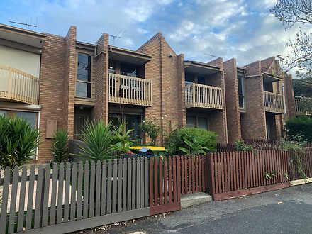 2/37-39 Ballarat Road, Footscray 3011, VIC Townhouse Photo
