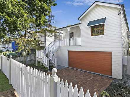 146 Temple Street, Coorparoo 4151, QLD House Photo