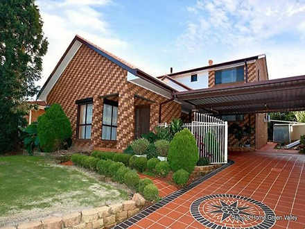 16 Flynn Place, Bonnyrigg Heights 2177, NSW House Photo
