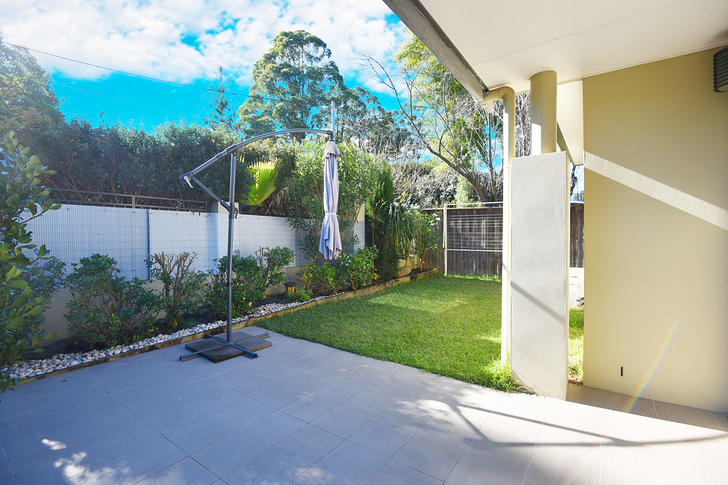 5/45 Kerrs Road, Castle Hill 2154, NSW Townhouse Photo
