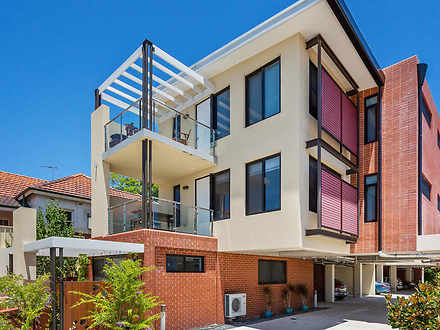 9/287 Walcott Street, North Perth 6006, WA Apartment Photo