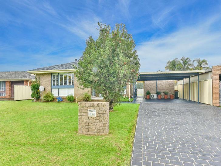 10 Hayter Street, Camden South 2570, NSW House Photo