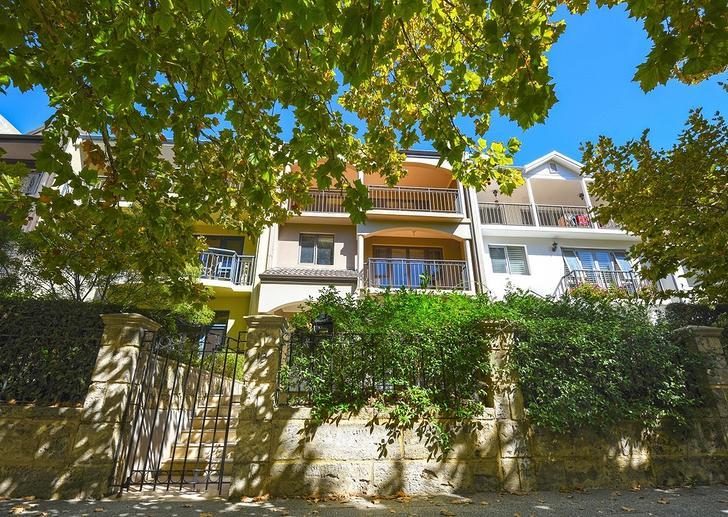 13 Royal Street, East Perth 6004, WA House Photo