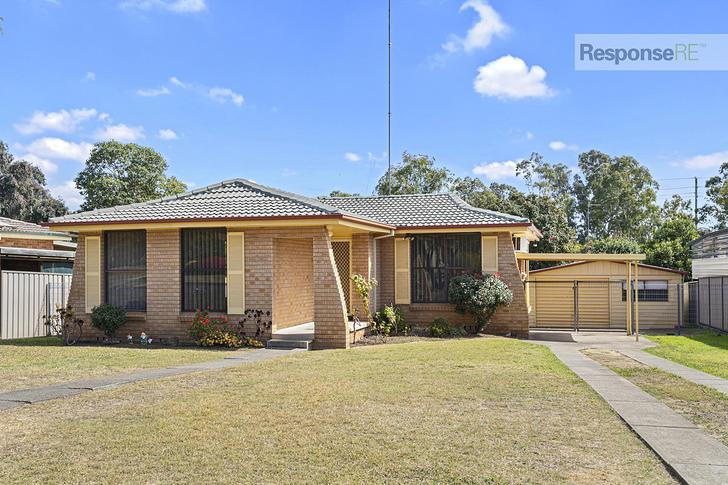 94 Grange Crescent, Cambridge Park 2747, NSW House Photo