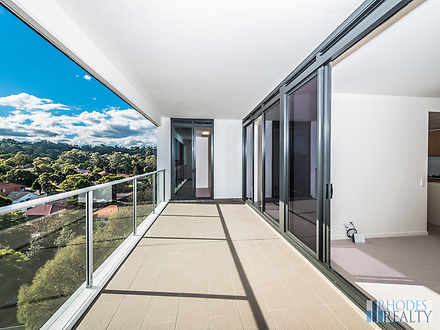 821/17 Chatham Road, West Ryde 2114, NSW Apartment Photo