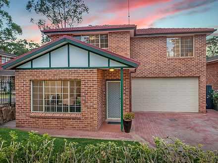 1/19-21 Casuarina Drive, Cherrybrook 2126, NSW House Photo