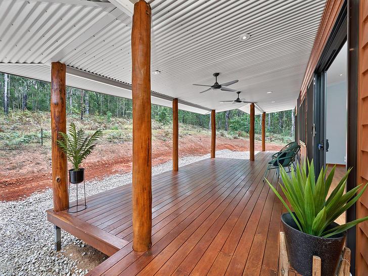 RN65 Stewarts Gully Road, Yungaburra 4884, QLD House Photo