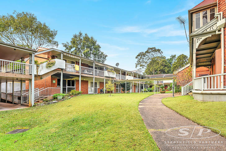 10/12 Jersey Road, Strathfield 2135, NSW Studio Photo