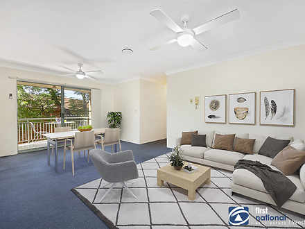 9/38-40 Meehan Street, Granville 2142, NSW Apartment Photo