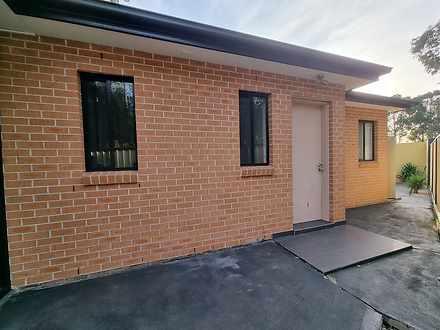 34A Angledool Avenue, Hinchinbrook 2168, NSW House Photo