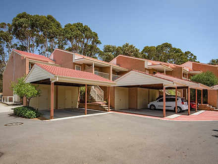 42/12 Albermarle Place, Phillip 2606, ACT Apartment Photo