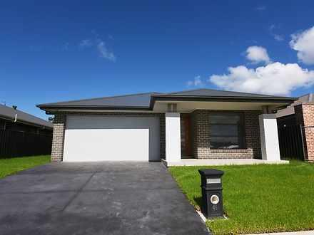 46 Seagrass Avenue, Vincentia 2540, NSW House Photo