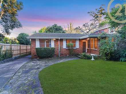 133 Bent Street, Lindfield 2070, NSW House Photo