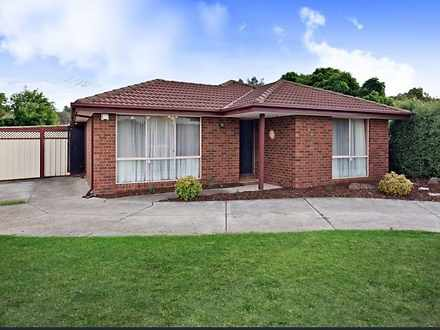 14 Sheeprun Place, Hoppers Crossing 3029, VIC House Photo