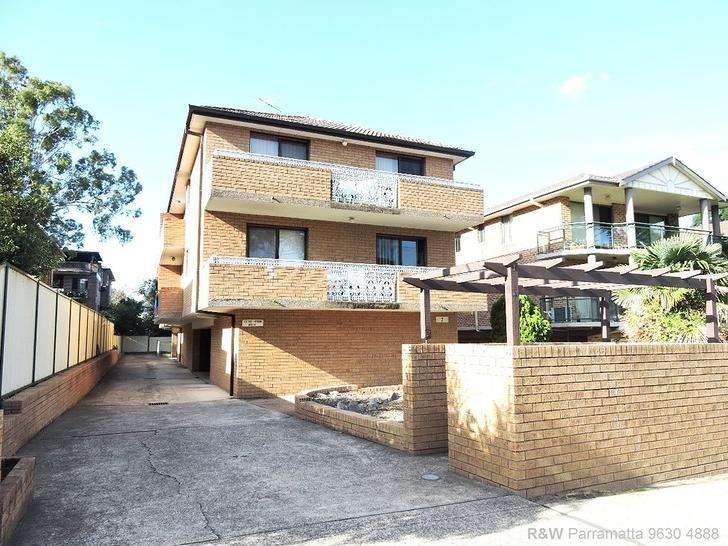 3/7 Jessie Street, Westmead 2145, NSW Unit Photo