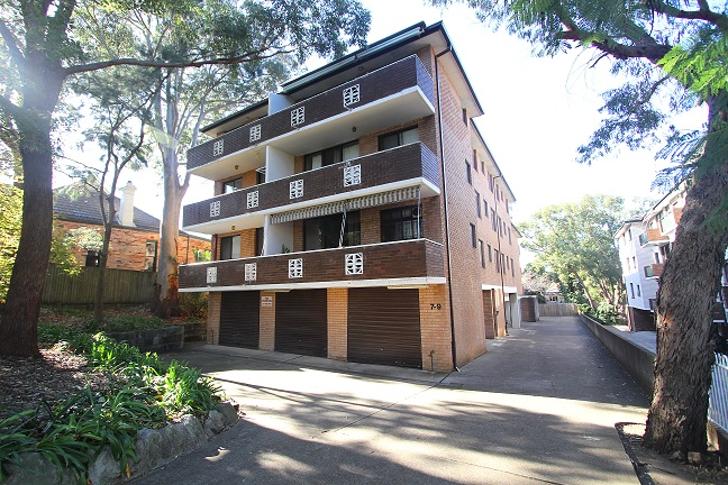 2/9 Tupper Street, Enmore 2042, NSW Apartment Photo