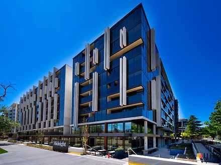 421/1 Elouera Street, Braddon 2612, ACT Apartment Photo