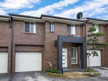 2/174 Glossop Street, St Marys 2760, NSW Townhouse Photo