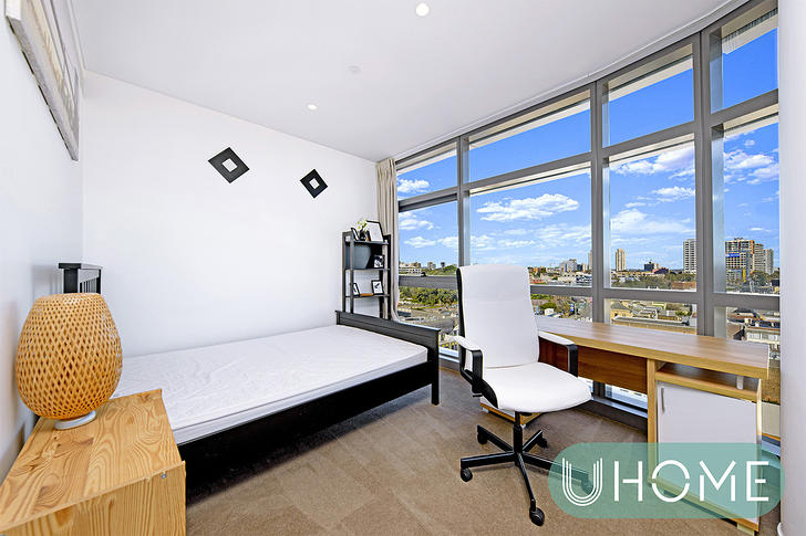 1103/85 O'connor, Chippendale 2008, NSW Apartment Photo