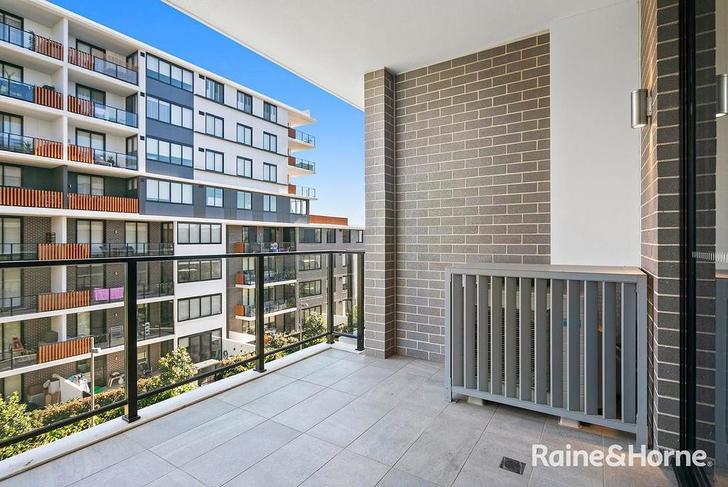 3302/55 Wilson Street, Botany 2019, NSW Apartment Photo