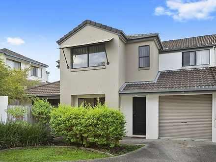43/15 Violet Close, Eight Mile Plains 4113, QLD Townhouse Photo
