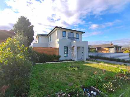 1/17 Burilla Avenue, Doncaster 3108, VIC Townhouse Photo