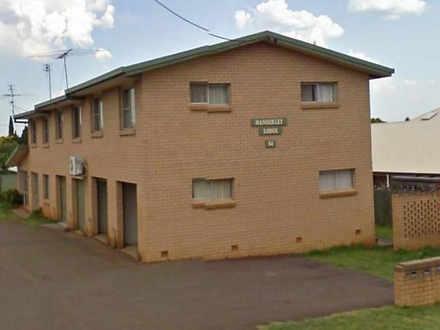 3/54 Tara Street, Wilsonton 4350, QLD Unit Photo