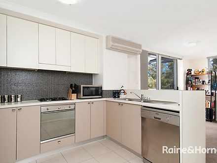 471/80 John Whiteway Drive, Gosford 2250, NSW Unit Photo