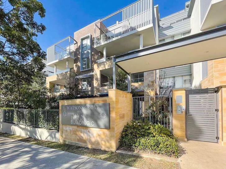 CG01/11-27 Cliff Road, Epping 2121, NSW Apartment Photo