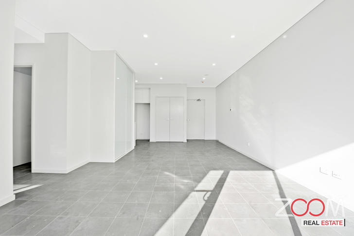11/147-153 Liverpool Road, Burwood 2134, NSW Apartment Photo