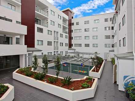52/10 Merriville Road, Kellyville 2155, NSW Apartment Photo