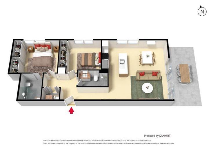 5/39 Barnsbury Road, Deepdene 3103, VIC Apartment Photo