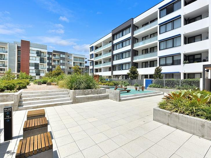 205/6 Sunbeam Street, Campsie 2194, NSW Apartment Photo