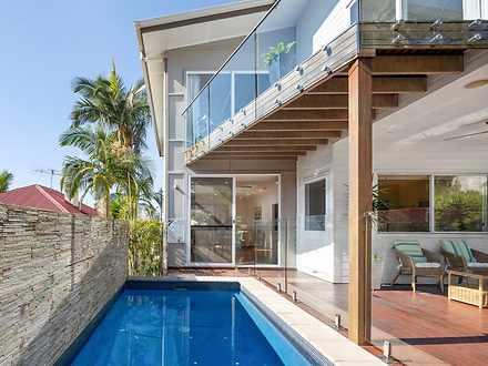 10 Wilden Street, Paddington 4064, QLD House Photo