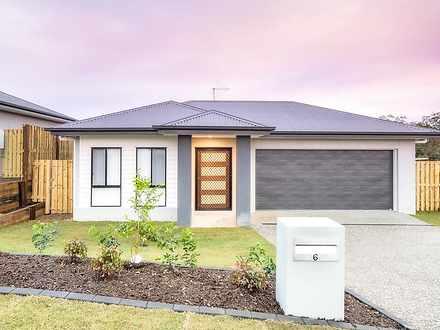 6 Marblewood Street, Mount Cotton 4165, QLD House Photo
