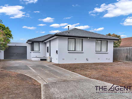 22 Bentley Crescent, Hoppers Crossing 3029, VIC House Photo