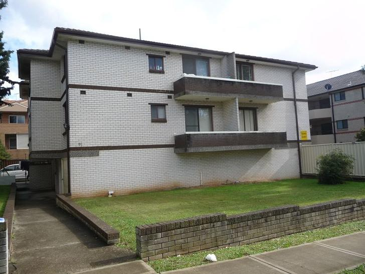 UNIT 4/91 Clyde Street, Guildford 2161, NSW Unit Photo
