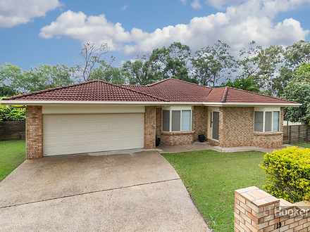 19 Teasel Crescent, Forest Lake 4078, QLD House Photo