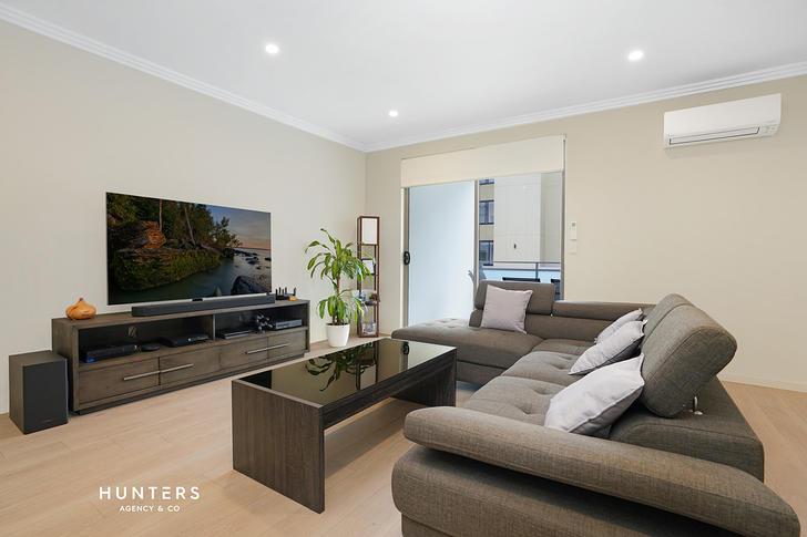 15/5 Robilliard Street, Mays Hill 2145, NSW Apartment Photo