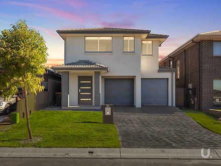 31 Sheumack Street, Marsden Park 2765, NSW House Photo