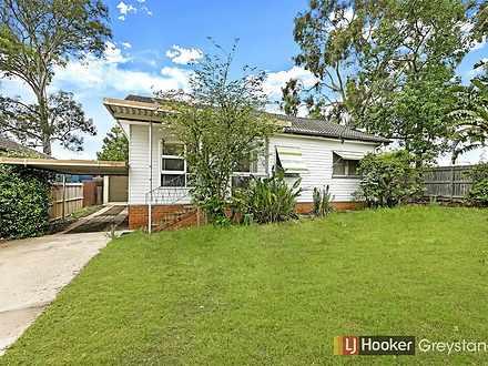 38 Hanbury Street, Greystanes 2145, NSW House Photo