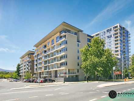 372 Edinburgh Avenue, City 2601, ACT Apartment Photo