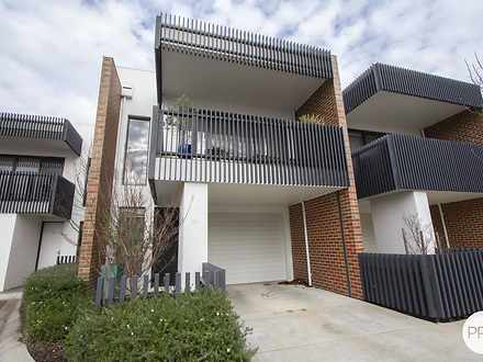 20 Monteith Place, Ballarat Central 3350, VIC Townhouse Photo