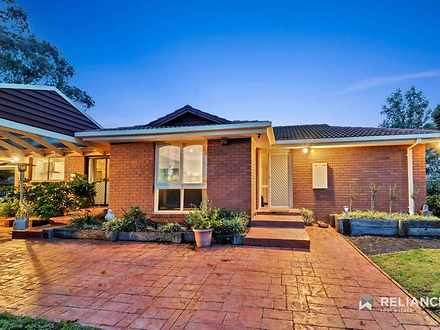 10 Woodville Park Drive, Hoppers Crossing 3029, VIC House Photo